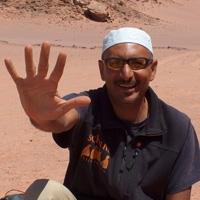 Sam (Hossam) Baioumy