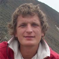 Dmitri Katunzev (Dima)