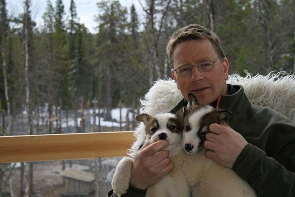 Markku Rauhala
