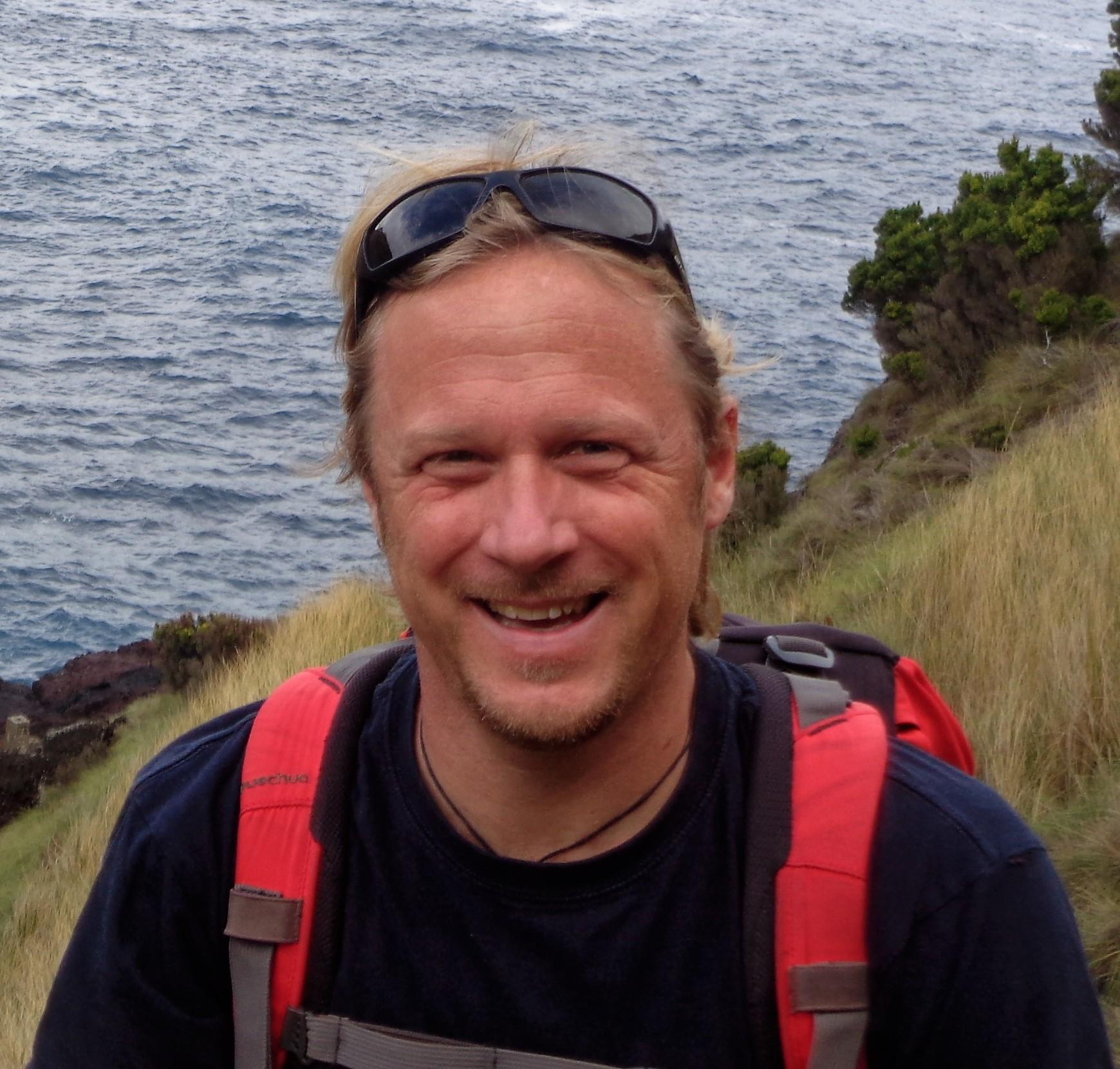 Oliver Handler