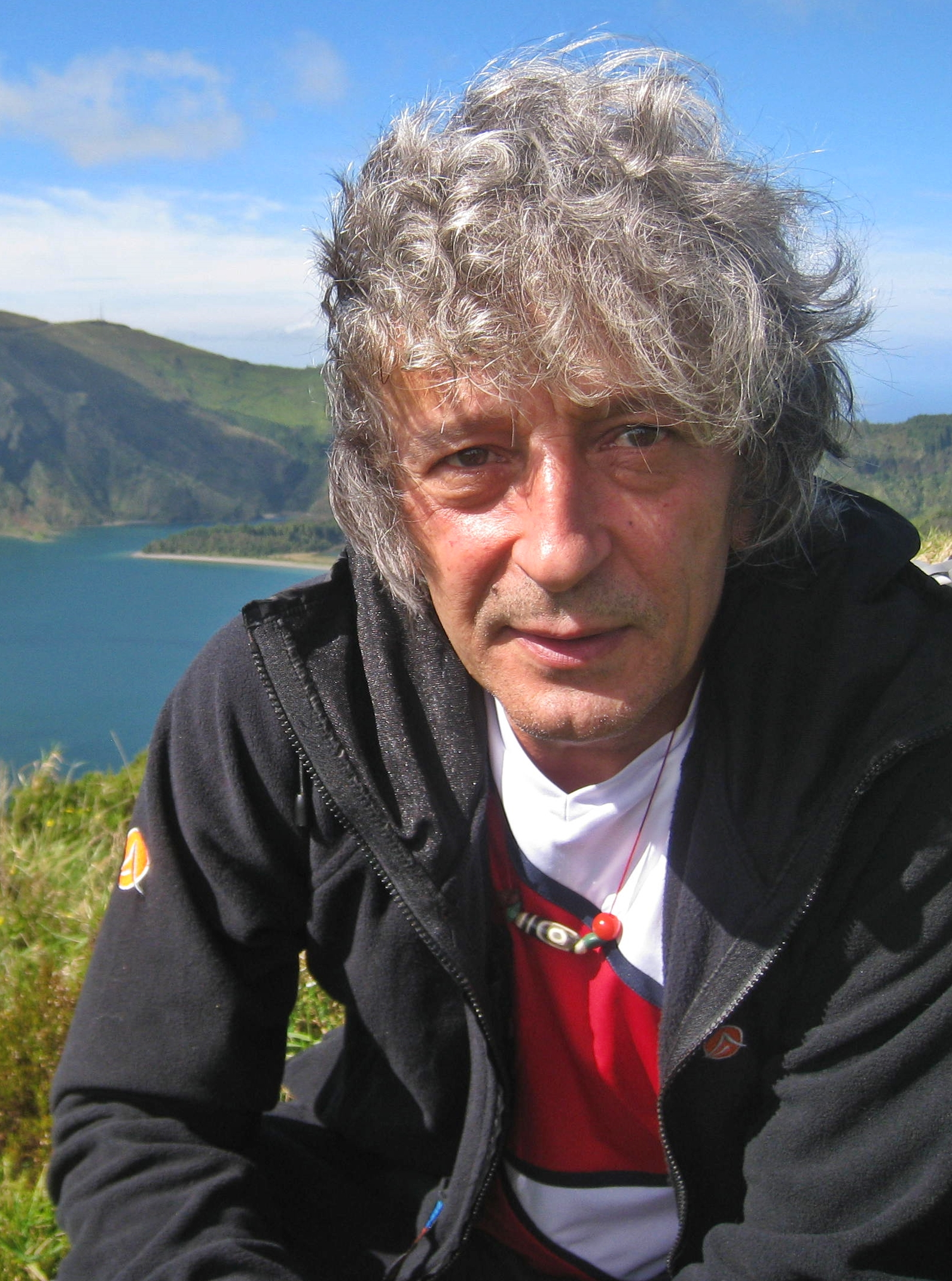 Ray Hartung