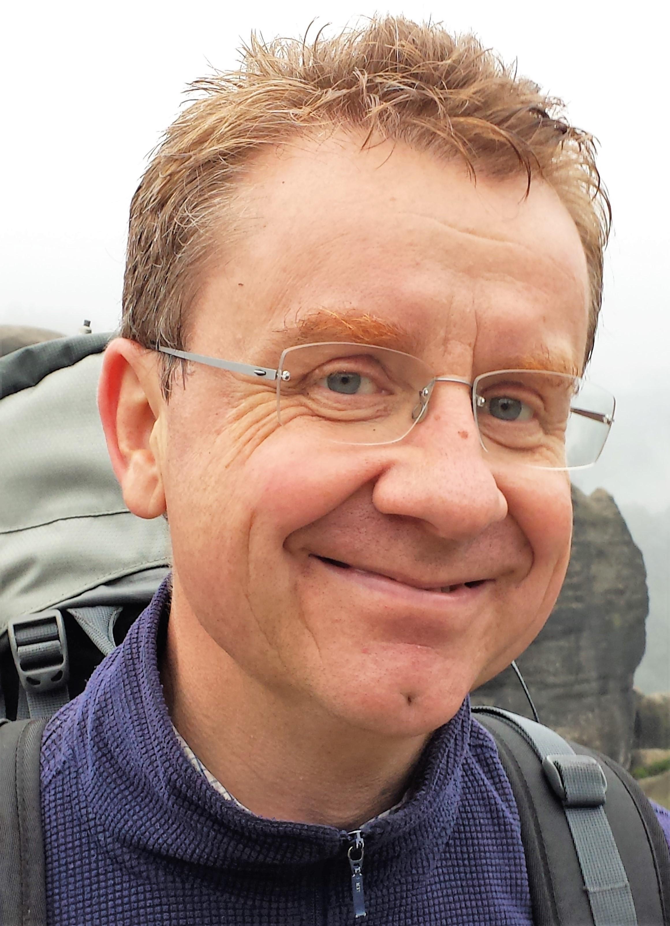 Peter Rüger