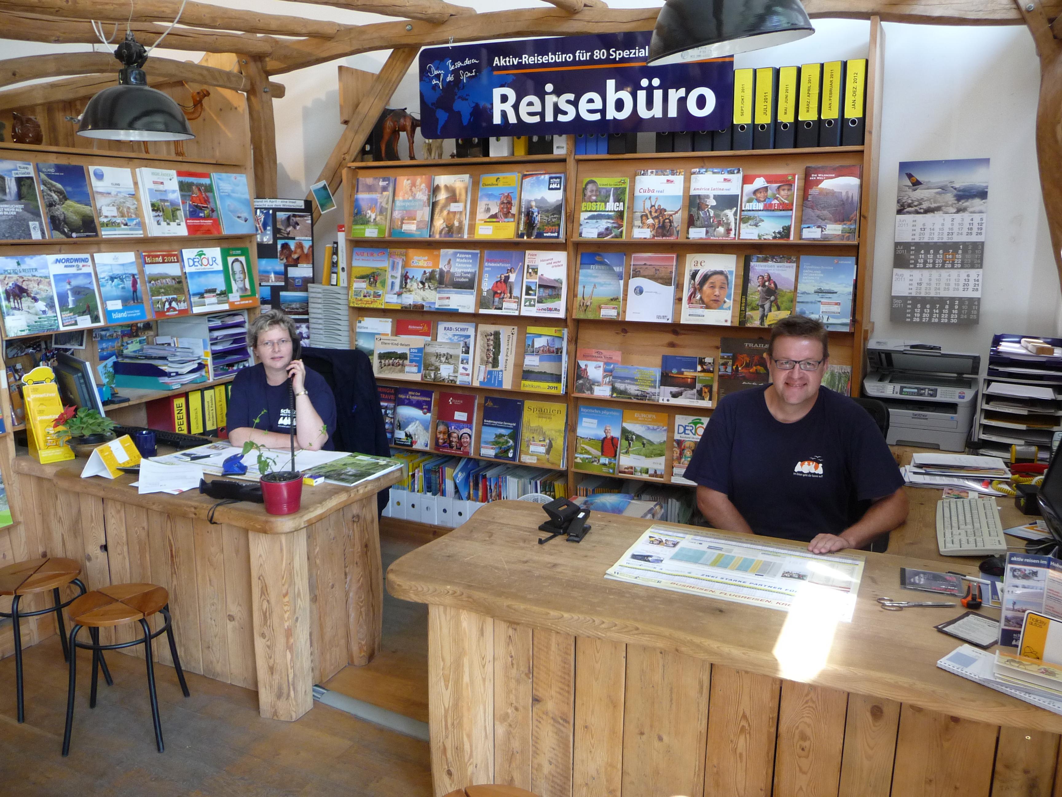 Reisebüro schulz aktiv reisen - schulz aktiv reisen