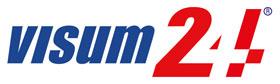 Logo Visum24