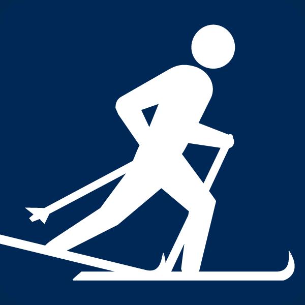 Aktivität: Skilanglauf