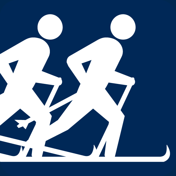 Aktivität: Ski-Marathon