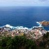 Inseldurchquerung Madeira und Anschluss auf Porto Santo