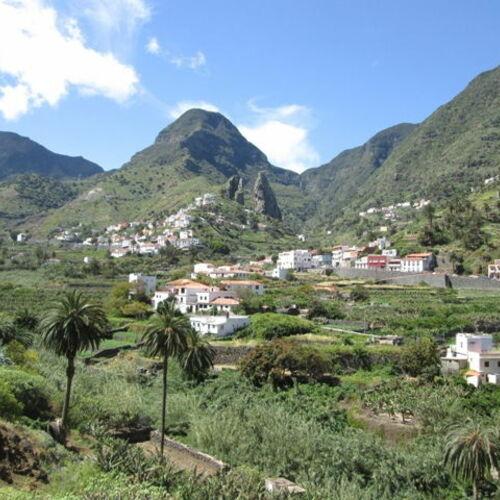 La Gomera – Inseldurchquerung