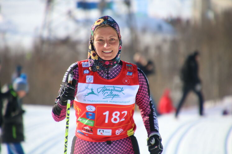 Wir freuen uns auf Ihre Teilnahme an unserer Murmansk Skimarathon-Reise 2020!
