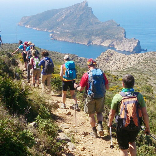 Mallorca - unterwegs im unberührten Norden