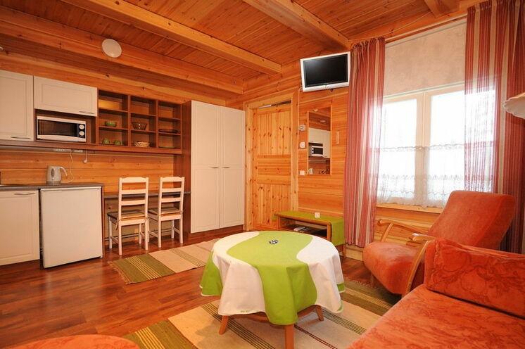 Behagliche Zimmer erwarten Sie im Gasthof Saija