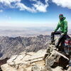 Reisebaustein: Besteigung des Jebel Toubkal (4167 m)