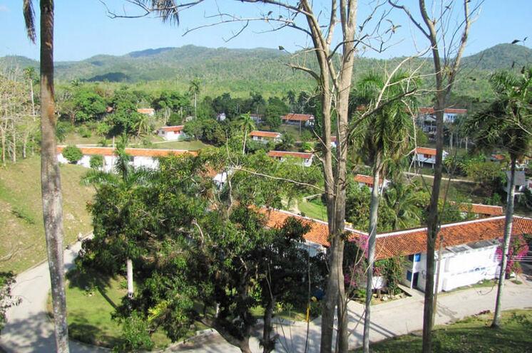 Weiter gehts in den Westen - zum Modellprojekt für nachhaltigen Tourismus in Las Terrazas