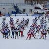Kamtschatka - Avatcha (Avacha) Ski Marathon