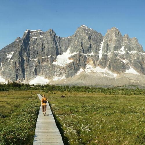 Kanadas Westen – im Land der tausend Abenteuer
