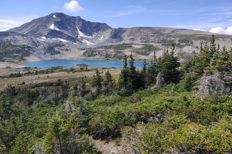 Die unvergleichliche, wilde Seite der Kanadischen Natur erleben Sie in den kommenden 2 Tagen...