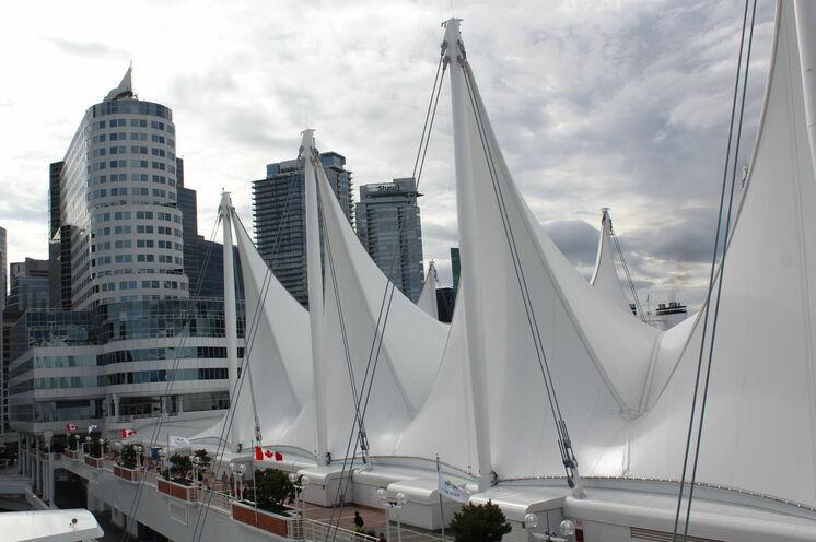 """Vancouver: Die """"Perle am Pazifik"""" verdient Ihren Spitznamen zurecht"""