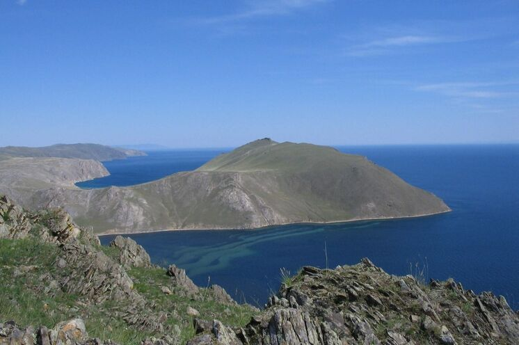 Tascheran-Steppe: Berg Schebete