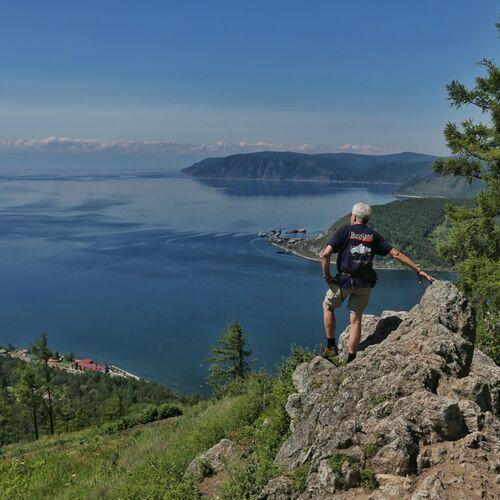 "Transsib – Mit der ""Transsib"" zum Baikalsee"