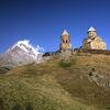 Wandern im Großen Kaukasus