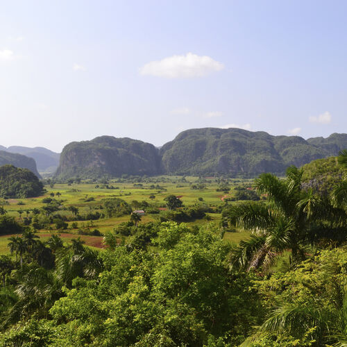Kubas Wanderparadiese