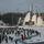 Immer wieder ein Blickfang: die große Salpausselkä-Schanzenanlage, die man regelmäßig im Weltcupkalender der Skispringer findet
