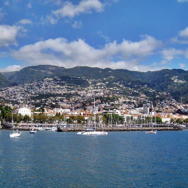Der Funchal-Marathon
