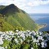 Wandern auf drei Atlantikinseln