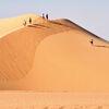 Expedition durch das Große Sandmeer