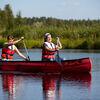 Seensucht: Helle Nächte in Finnisch-Karelien