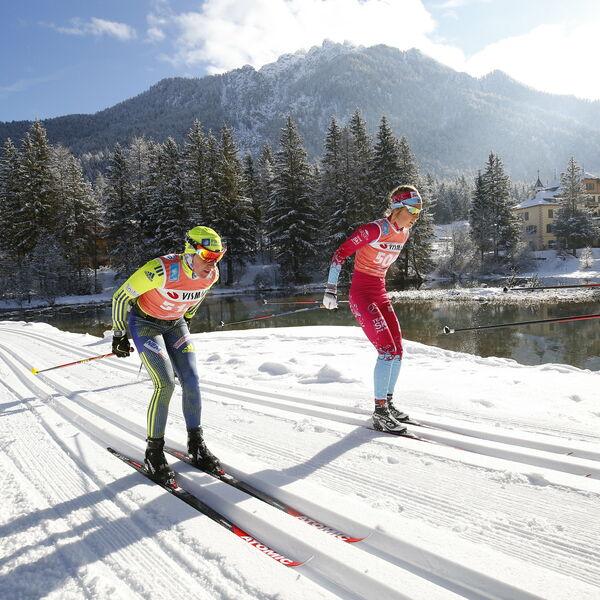 Skimarathon Toblach - Cortina 2021