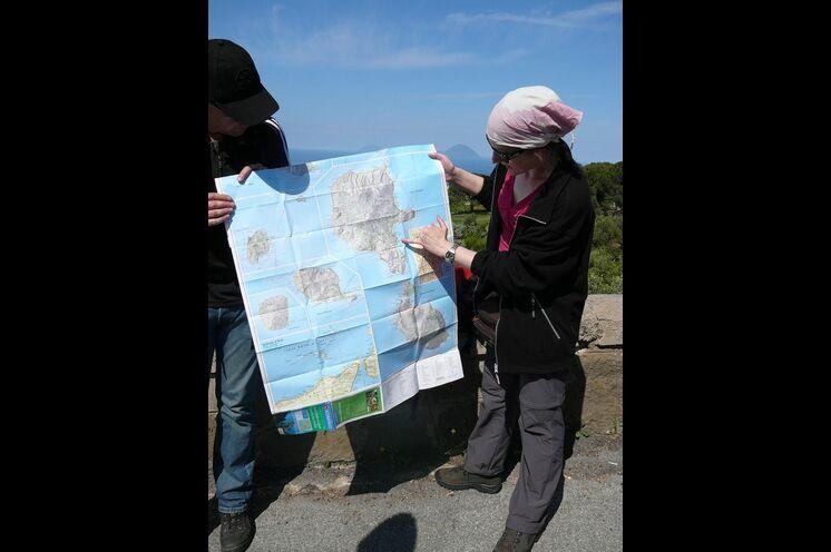 Ihre Reiseleitung zeigt Ihnen auch die unbekannten Plätze der Inseln