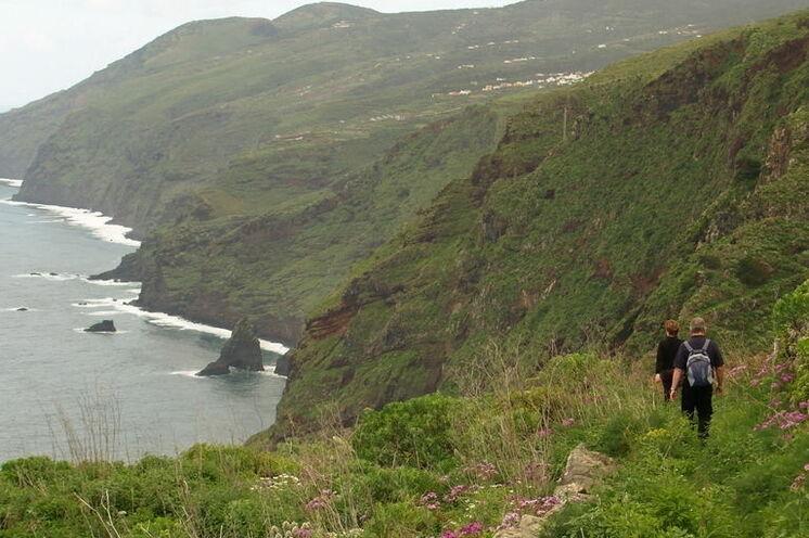 Unterwegs auf dem Camino Real im Inselnorden