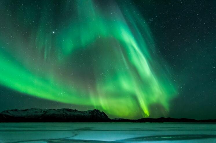 Polarlichter: ein Erlebnis, das einen nie wieder loslässt!
