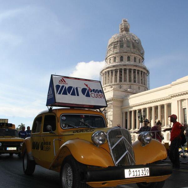 """Havanna-Marathon  """"Marabana"""" 2020"""