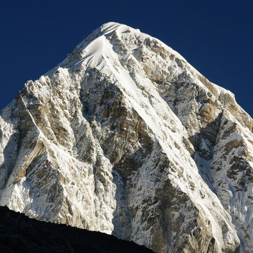 Durchs Gokyo-Tal zum Everest-Basecamp