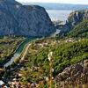 Höhepunkte Dalmatiens von Nord nach Süd