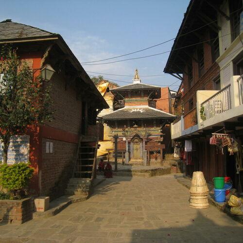 Einsame Wege im Süden der Annapurna:  Wandern im Lamjung Himal auf dem Gurung Heritage Trail