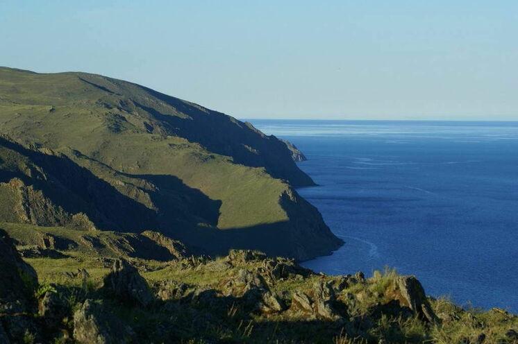 Reiseauftakt ist der Baikalsee; der tiefste und älteste Süßwassersee der Welt und mystisch noch dazu...