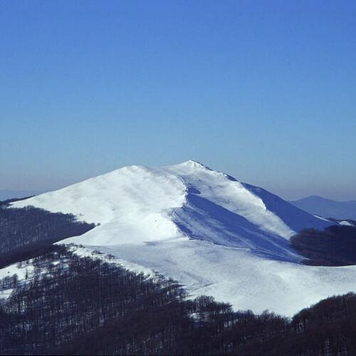 Winter-Wanderungen im Dreiländereck der polnischen Waldkarpaten
