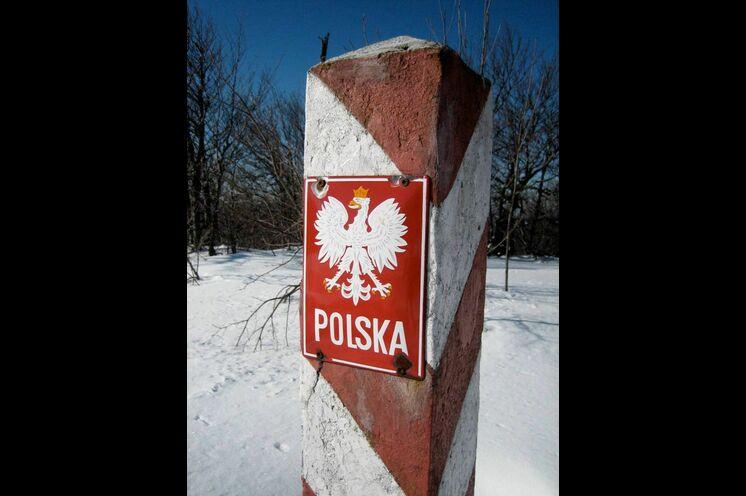 Das Bieszczady liegt in der Grenzregion Polen-Slowakei-Ukraine