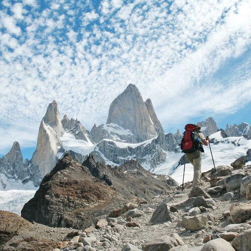 Abenteuer Patagonien und Feuerland