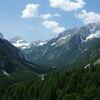 Über die Julischen Alpen bis zur Adria