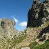 Korsikas Bergwelten