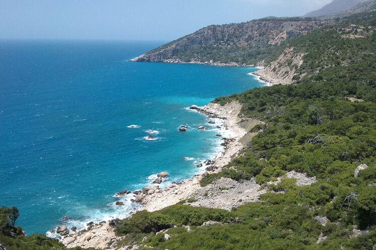 Wir empfehlen im Anschluss der Reise noch eine Verlängerung an der lykischen Küste!