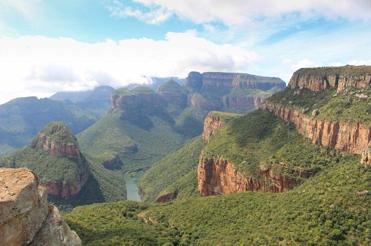 Grandiose Landschaften erwarten Sie!