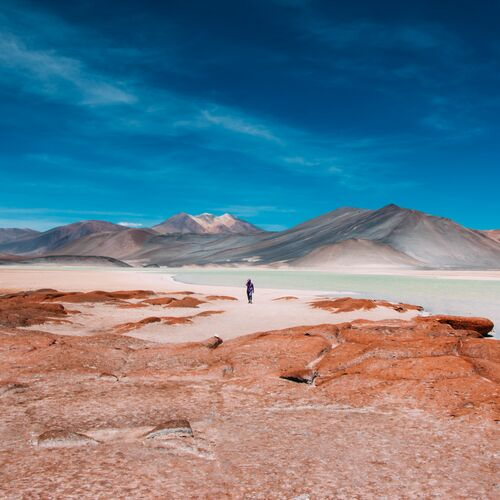 Im Land der Extreme - von der Atacama-Wüste nach Patagonien