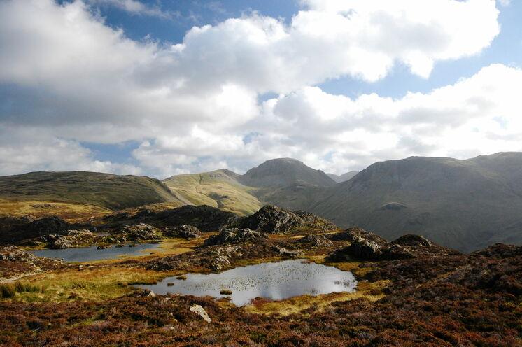 Landschaftlich reizvoller Lake District