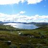 Von Oslo nach Bergen