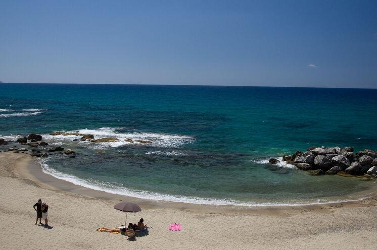 Traumstrände an Italiens schönster Küste